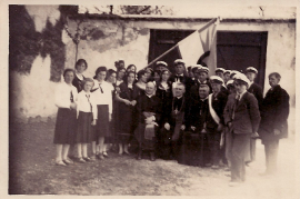 1955 roten Falken 12EDA