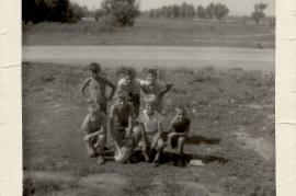 1964 FC D. Jahrndorferstr. 58DW