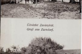 1920er Ansichtskarte 127AH