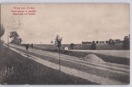 1921 B10, Schwiebogen 1LEI