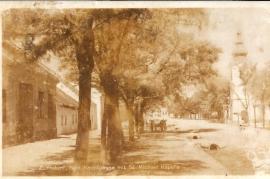 1936 38 Zurndorf Ansichtskarte