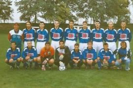 1997 ASV Zurndorf  124ZJ