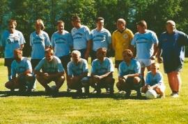 1997 ASV Zurndorf Senioren 126ZJ