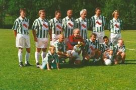 1997 ASV Zurndorf Senioren 128ZJ