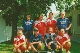 1997 Zurndorfer Hobby Mannschaft 129ZJ