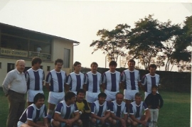 1988 ASV Zurndorf 45ZJ
