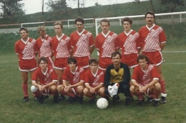 1988 ASV Zurndorf 46ZJ