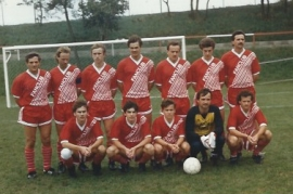 1988 ASV Zurndorf 47ZJ