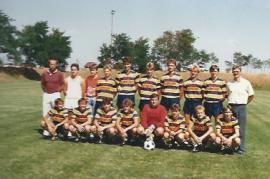 1988 ASV Zurndorf 49ZJ