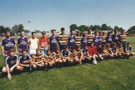 1988 ASV Zurndorf 50ZJ