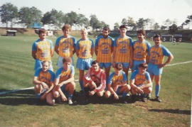 1988 ASV Zurndorf 52ZJ