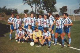 1988 ASV Zurndorf Senioren 53ZJ