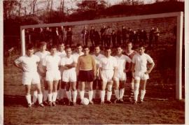 1960er ASV Zurndorf, 58DW