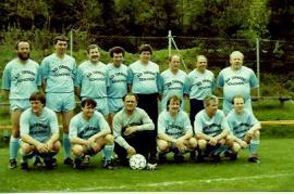 1989 ASV Zurndorf Senioren 63ZJ