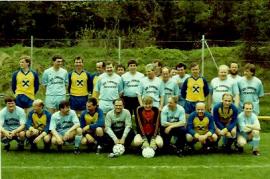 1989 ASV Zurndorf Senioren 64ZJ