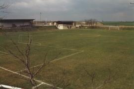 1989 Sportplatz