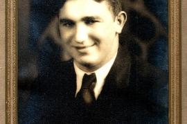 1930 Mathias Lentsch in Amerika 263B