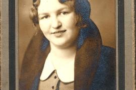 1930 M. Lentsch in Amerika 266B