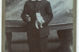 1886 A. Horwath ? 49HW