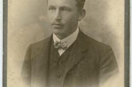 1900 A. Horwath, Andrew  50HW