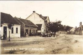 obere Hauptstr. einst
