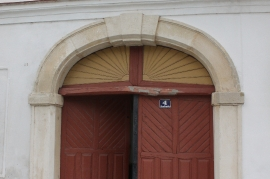 Konventhaus Obere Hauptstr. 4