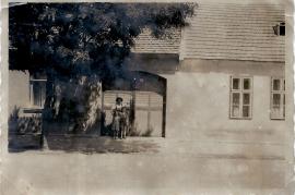 1950er Göbl Haus Untere Hauptstraße 17 107ME