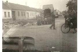 1972 125 LKW Unfall Liedl Öller