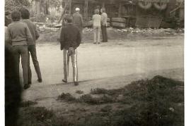 1972 126 LKW Unfall Liedl Öller