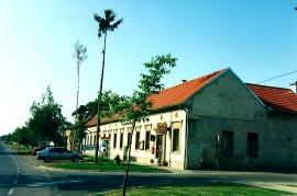 2000 161 Gasthaus Prominzer 2 Maibäume