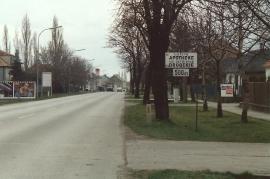 1989 Ortseinfahrt-oben
