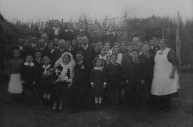 1942 Amri Hochzeit 4HL