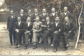 1945er Kirtag Komitee 2. X 57NH