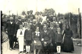 1939 Hochzeit A151