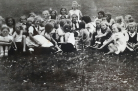 1939 Jungmädchentag