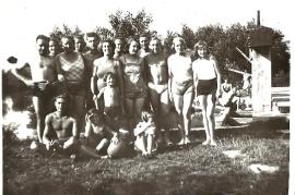 1950 27HF beim Obloß