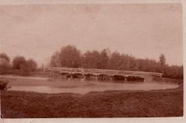 1950er Grosse Brücke 64Gö