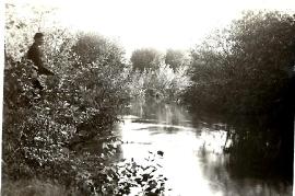 1948 8HF An der Leitha