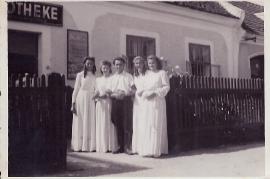 1955 Glockenweihe 11EDA