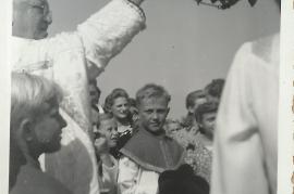 1949 Glockenweihe 33Gö