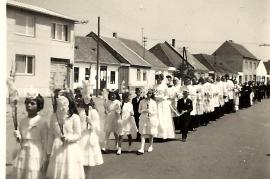 1950 62HF Prozession