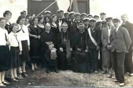 1933 Sängerchor 64BA