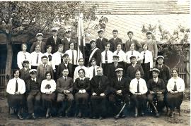 1933 Sängerchor 65BA