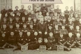 1908 Schule