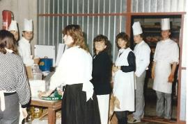 1985 131 100 Jahre FF Zurndorf