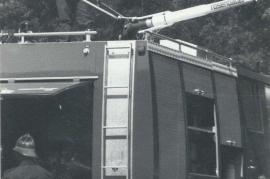 1979 FF Zurndorf Autoweihe 27.5.1979