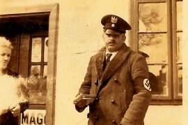 1930er P. Fischer 10FR