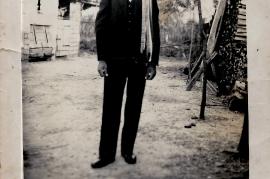 1920er Hr. Pflamitzer sen. 118So