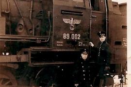 1930er hinten P. Fischer 11FR
