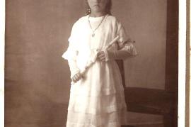 1921 M. Müllner 133BA